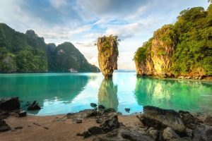 Read more about the article My Travel Experience: Thailand, Phuket