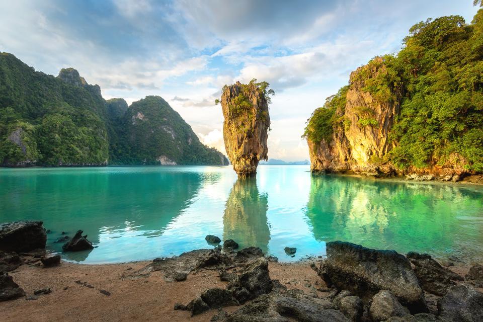 My Travel Experience: Thailand, Phuket