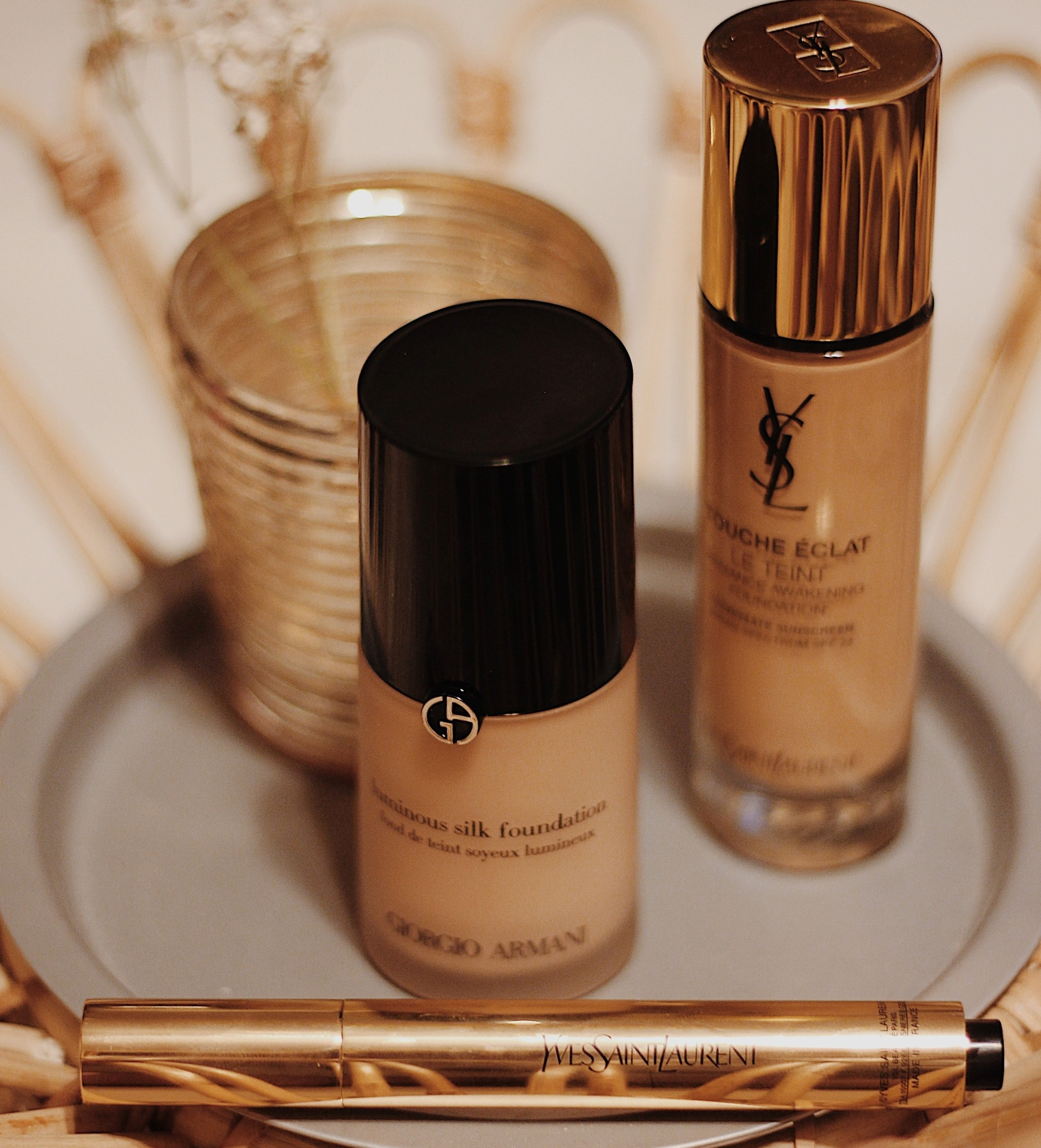 #EverythingMakeup: Foundation For Beginners