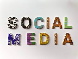 Social Media: The Double-Edged Sword