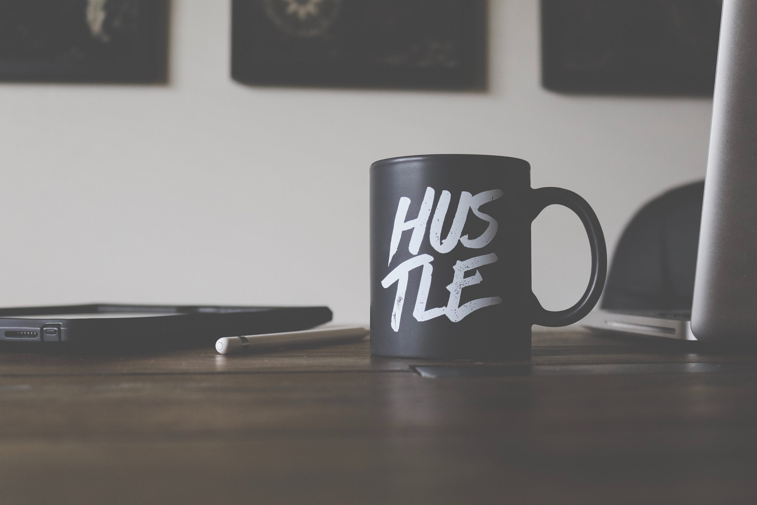 #UnpopularOpinion: Side Hustles